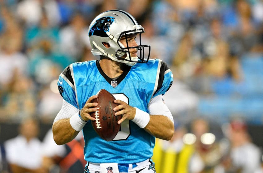 (Photo by Grant Halverson/Getty Images) Taylor Heinicke