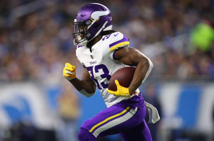 (Photo by Gregory Shamus/Getty Images) Dalvin Cook
