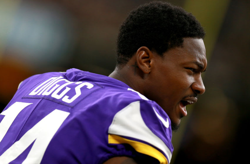 (Photo by Sean Gardner/Getty Images) Stefon Diggs