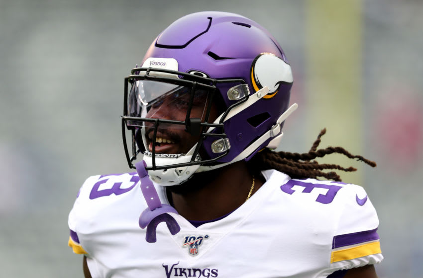 (Photo by Elsa/Getty Images) Dalvin Cook