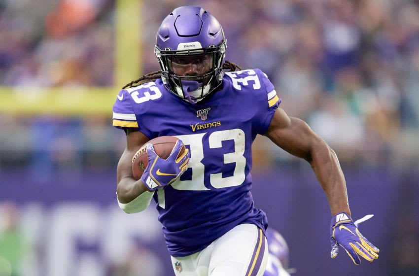 (Photo by Hannah Foslien/Getty Images) Dalvin Cook