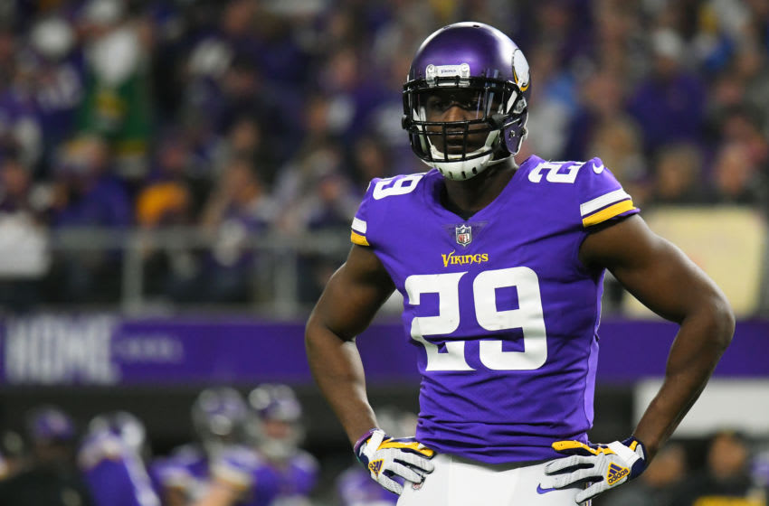 (Photo by Nick Wosika/Icon Sportswire via Getty Images) Xavier Rhodes