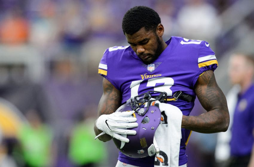 (Photo by Hannah Foslien/Getty Images) Stacy Coley