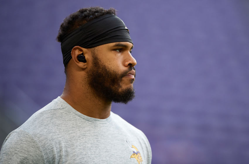 (Photo by Hannah Foslien/Getty Images) Anthony Barr