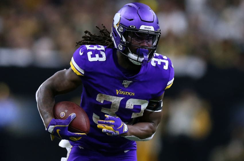 (Photo by Jonathan Bachman/Getty Images) Dalvin Cook