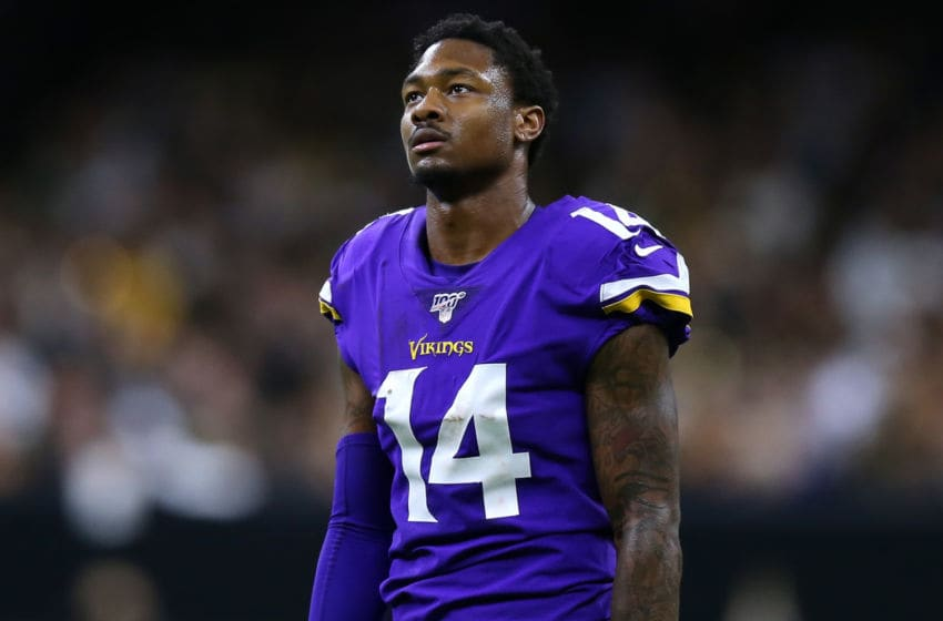(Photo by Jonathan Bachman/Getty Images) Stefon Diggs