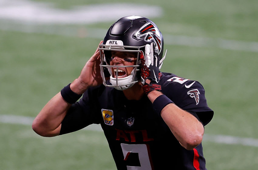 (Photo by Kevin C. Cox/Getty Images) Matt Ryan