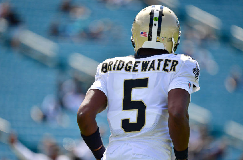 (Photo by Julio Aguilar/Getty Images) Teddy Bridgewater