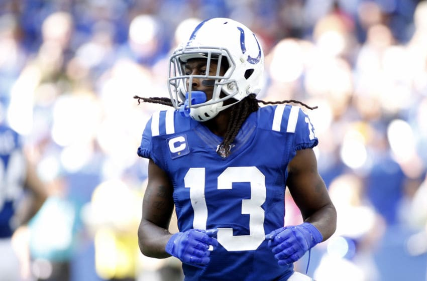 Minnesota Vikings, T.Y. Hilton (Photo by Justin Casterline/Getty Images)