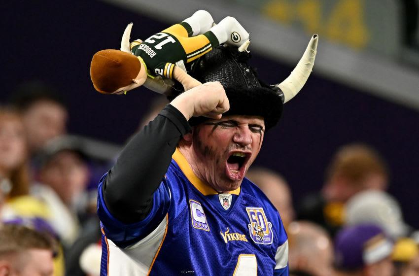 Minnesota Vikings (Photo by Stephen Maturen/Getty Images)