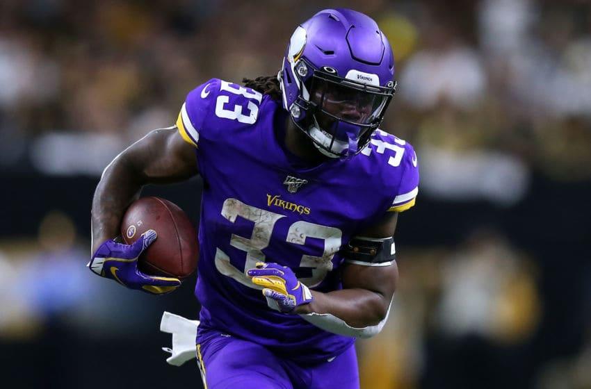 Minnesota Vikings, Dalvin Cook #33 (Photo by Jonathan Bachman/Getty Images)