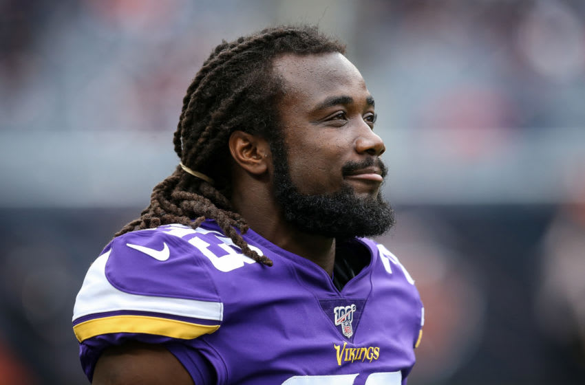 (Photo by Dylan Buell/Getty Images) Dalvin Cook