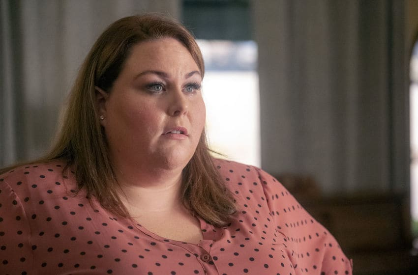 THIS IS US -- Pictured: Chrissy Metz as Kate -- (Photo by: Ron Batzdorff/NBC)