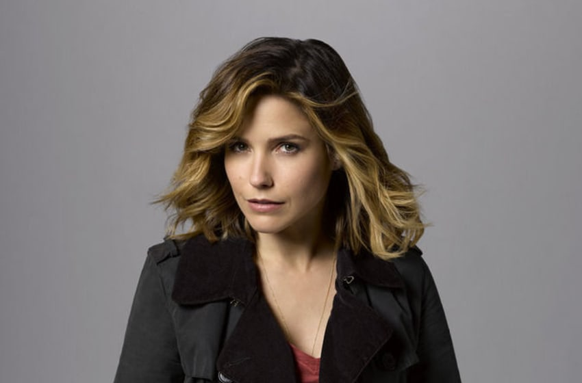 CHICAGO P.D. -- Season: 3 -- Pictured: Sophia Bush as Detective Erin Lindsay -- (Photo by: Mark Seliger/NBC)