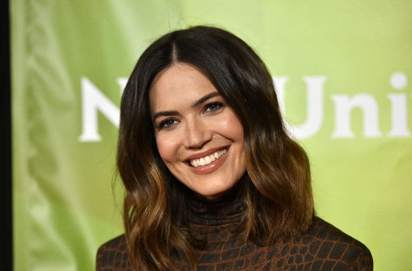 Mandy Moore, This Is Us (Photo by Frazer Harrison/Getty Images)