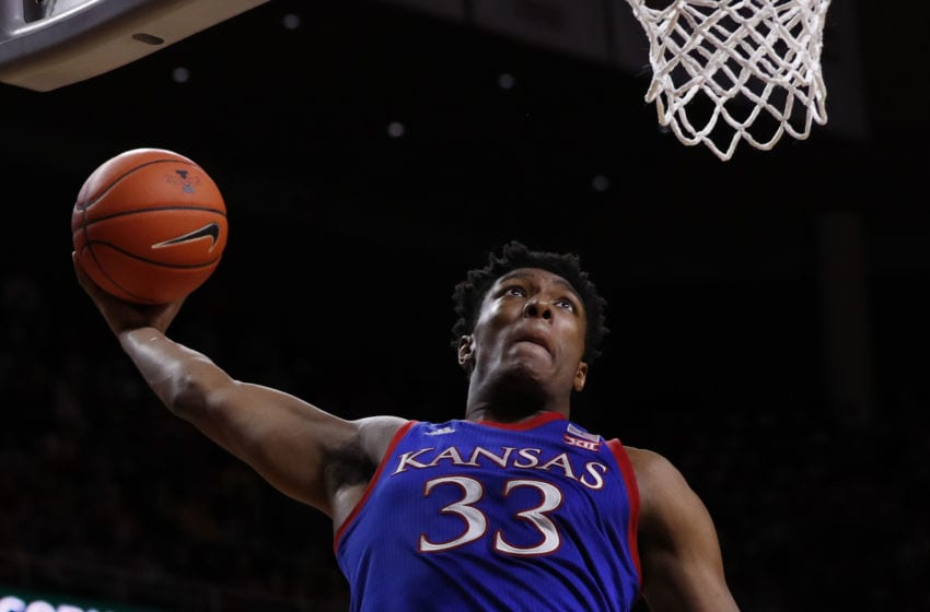 Kansas Basketball (Photo by David Purdy/Getty Images)