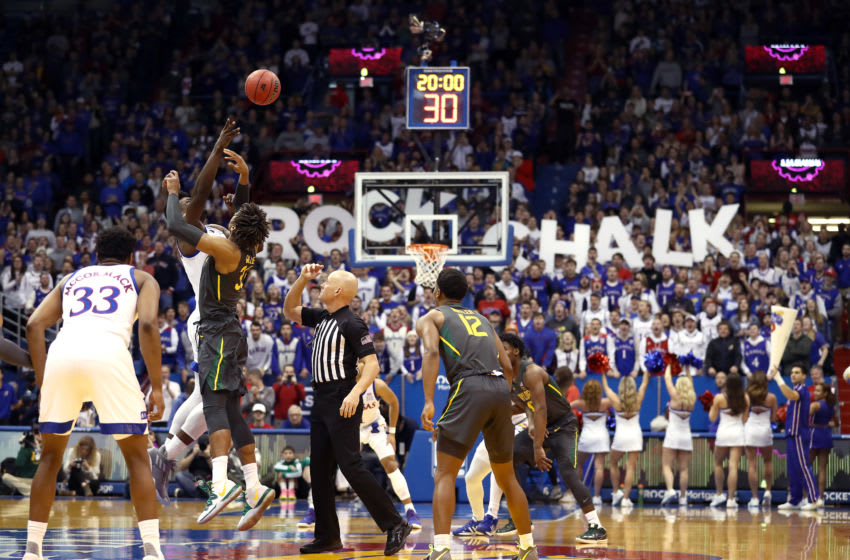 Kansas Jayhawks (Photo by Jamie Squire/Getty Images)