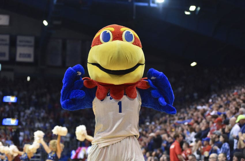 Kansas basketball (Photo by Ed Zurga/Getty Images)
