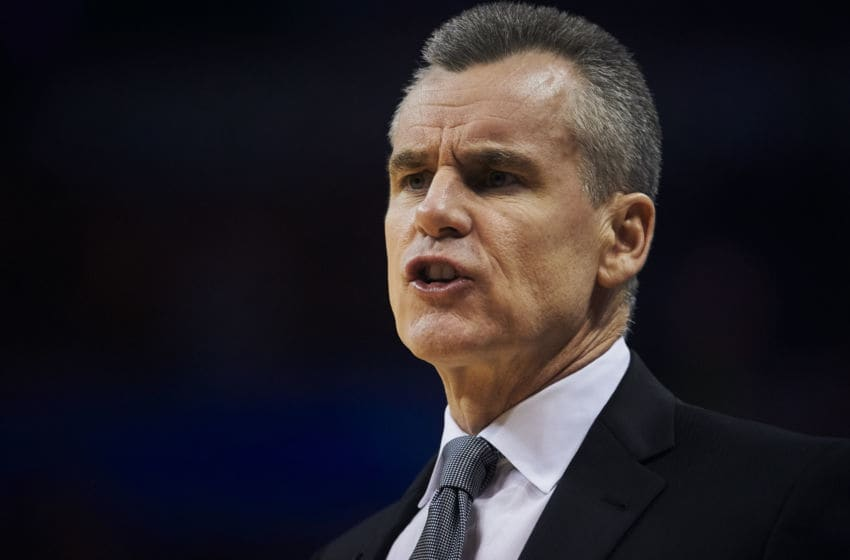 Billy Donovan, OKC Thunder (Photo by Cooper Neill/Getty Images)