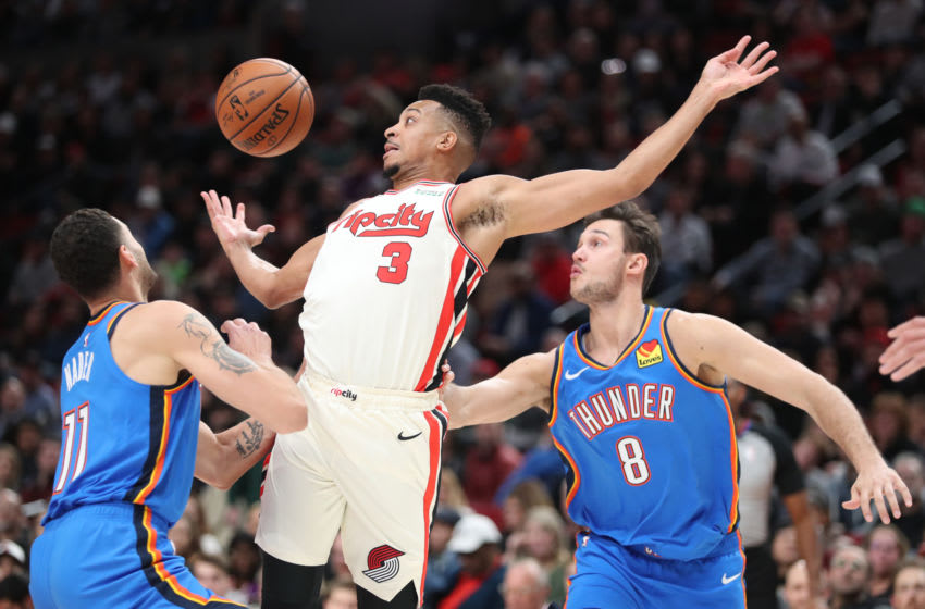 OKC Thunder (Photo by Abbie Parr/Getty Images)