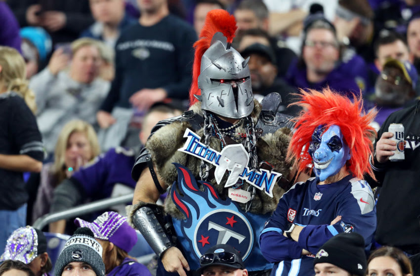 Tennessee Titans (Photo by Maddie Meyer/Getty Images)