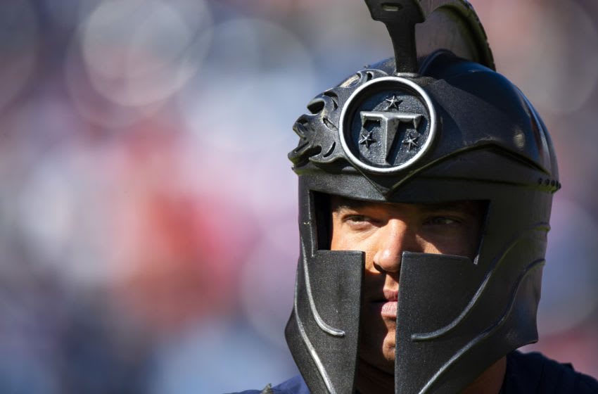 Tennessee Titans (Photo by Brett Carlsen/Getty Images)