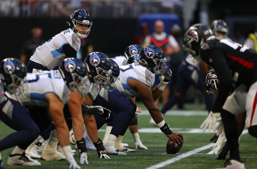 Tennessee Titans (Photo by Kevin C. Cox/Getty Images)