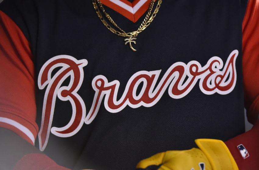 The Atlanta Braves reshaped the scouting and development leadership this month with an eye towards the Rule 4 Draft. A look back suggests that move was needed. (Photo by Eric Espada/Getty Images)