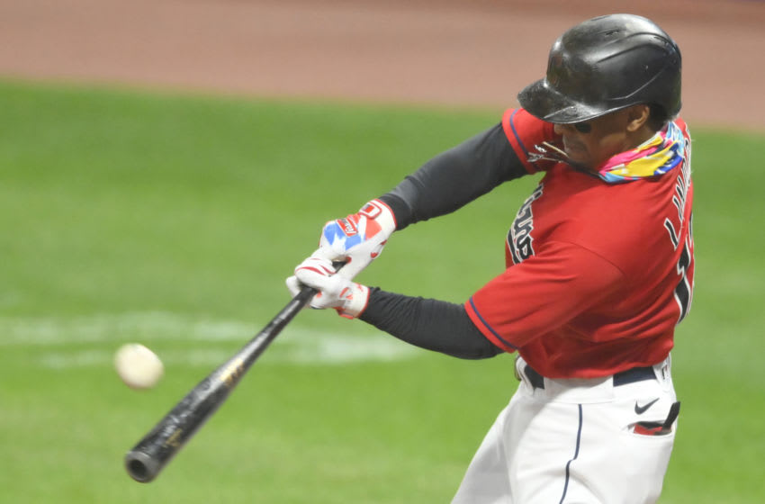 New Mets shortstop Francisco Lindor could be the Atlanta Braves new nemesis in the NL East. Mandatory Credit: David Richard-USA TODAY Sports