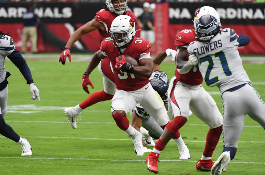 David Johnson (Photo by Norm Hall/Getty Images)