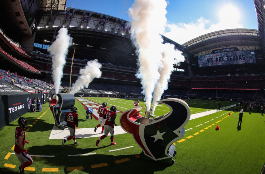 Houston Texans (Photo by Carmen Mandato/Getty Images)