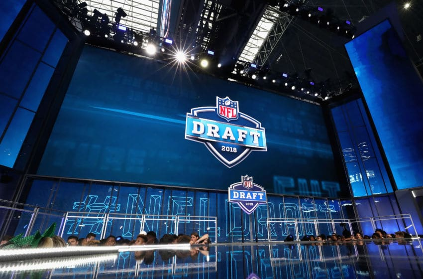 NFL Draft (Photo by Ronald Martinez/Getty Images)