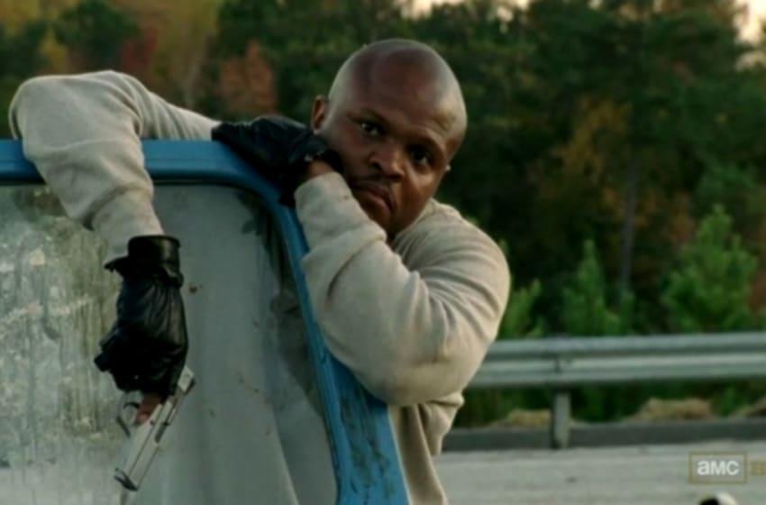 T-Dog - The Walking Dead, AMC
