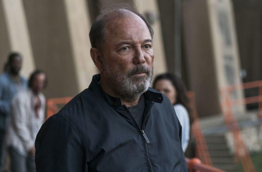 Ruben Blades as Daniel Salazar - Fear the Walking Dead _ Season 3, Episode 4 - Photo Credit: Richard Foreman, Jr/AMC