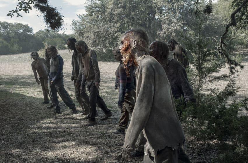 Walking Dead Season 7 Episode 2 Stream