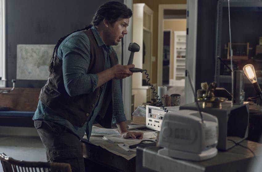 Josh McDermitt as Dr. Eugene Porter - The Walking Dead _ Season 10 - Photo Credit: Jackson Lee Davis/AMC