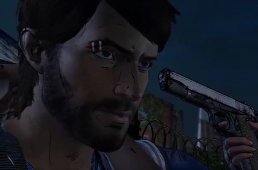 Javier - The Walking Dead: A New Frontier, Telltale Games