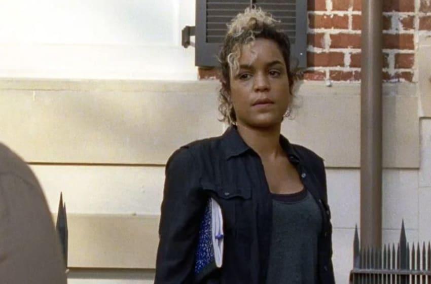 Elizabeth Ludlow. Arat. The Walking Dead. AMC