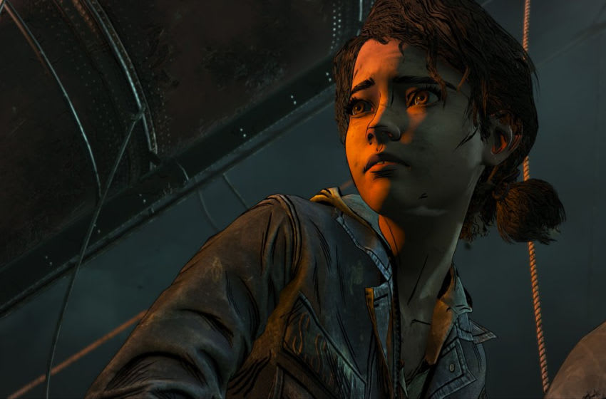 Clementine - The Walking Dead: The Final Season - Skybound and Telltale Games