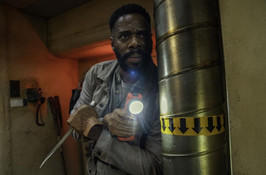 Colman Domingo as Victor Strand - Fear the Walking Dead _ Season 6, Episode 15 - Photo Credit: Ryan Green/AMC