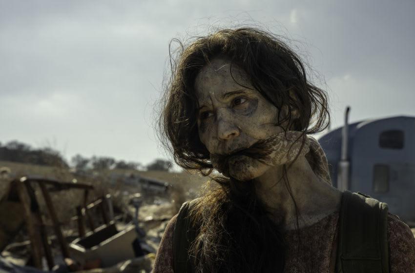Brigitte Kali Canales as Rachel- Fear the Walking Dead _ Season 6, Episode 16 - Photo Credit: Ryan Green/AMC