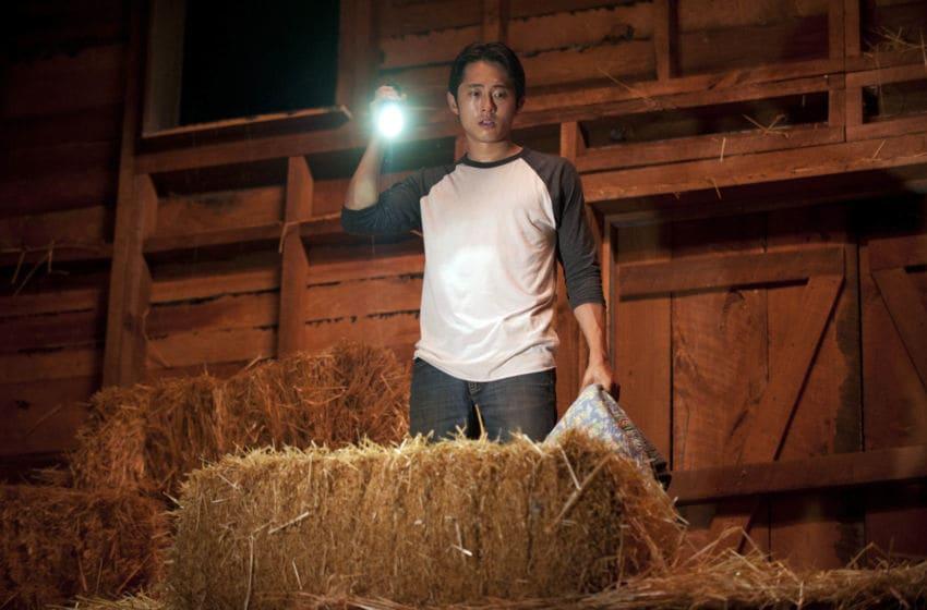 Glenn (Steven Yeun) - The Walking Dead - Season 2, Episode 5 - Photo Credit: Gene Page/AMC