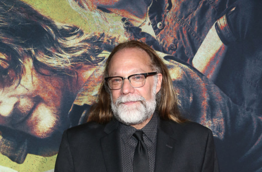 WEST HOLLYWOOD, CALIFORNIA - SEPTEMBER 23: Greg Nicotero attends The Walking Dead Premiere and Party on September 23, 2019 in West Hollywood, California. (Photo by Tommaso Boddi/Getty Images for AMC)