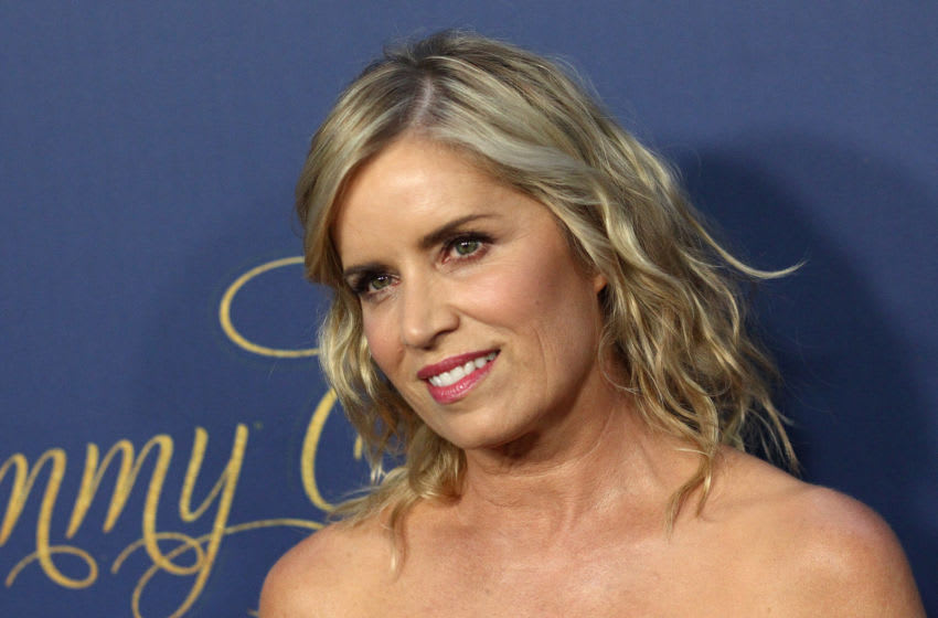 LOS ANGELES, CA - SEPTEMBER 16: Kim Dickens attends the Showtime Emmy Eve Nominees Celebration at Chateau Marmont on September 16, 2018 in Los Angeles, California. (Photo by Tommaso Boddi/Getty Images)
