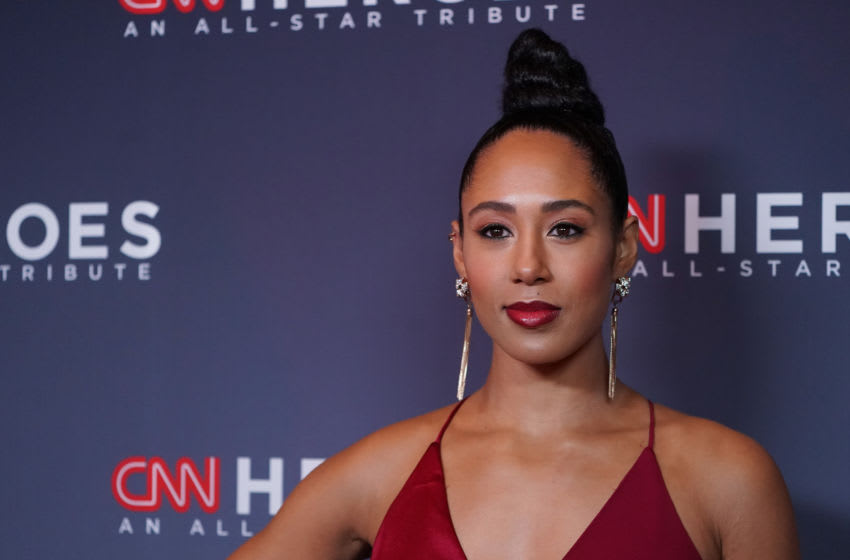 NEW YORK, NEW YORK - DECEMBER 08: Margot Bingham attends the 13th Annual CNN Heroes at the American Museum of Natural History on December 08, 2019 in New York City. (Photo by J. Countess/Getty Images)