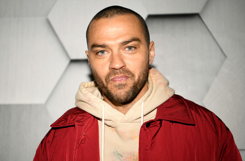 PARK CITY, UTAH - JANUARY 26: Jesse Williams attends the 2020 Sundance Film Festival - Digital Aerosol And The Re-Imaginarium: A Fireside Chat With Kahlil Joseph And Jesse Williams Panel at The Ray on January 26, 2020 in Park City, Utah. (Photo by Morgan Lieberman/Getty Images)