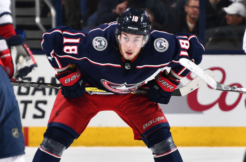 Columbus Blue Jackets: How Good Can Pierre-Luc Dubois Be ...