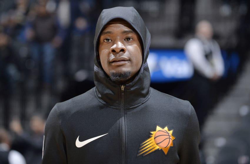 Phoenix Suns Josh Jackson (Photos by Mark Sobhani/NBAE via Getty Images)