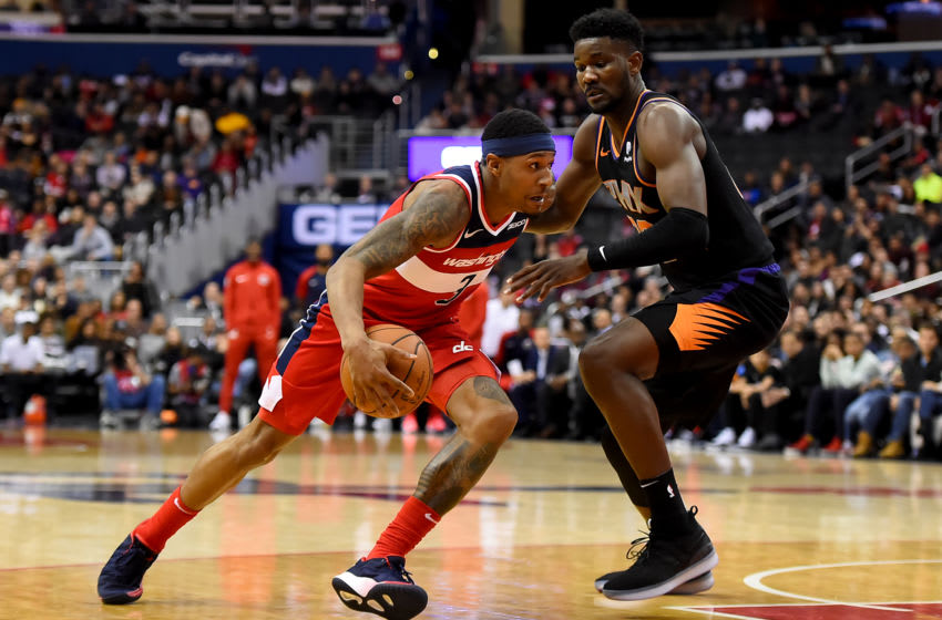 Phoenix Suns (Photo by Will Newton/Getty Images)
