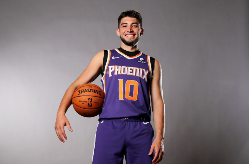 Ty Jerome, Phoenix Suns (Photo by Elsa/Getty Images)